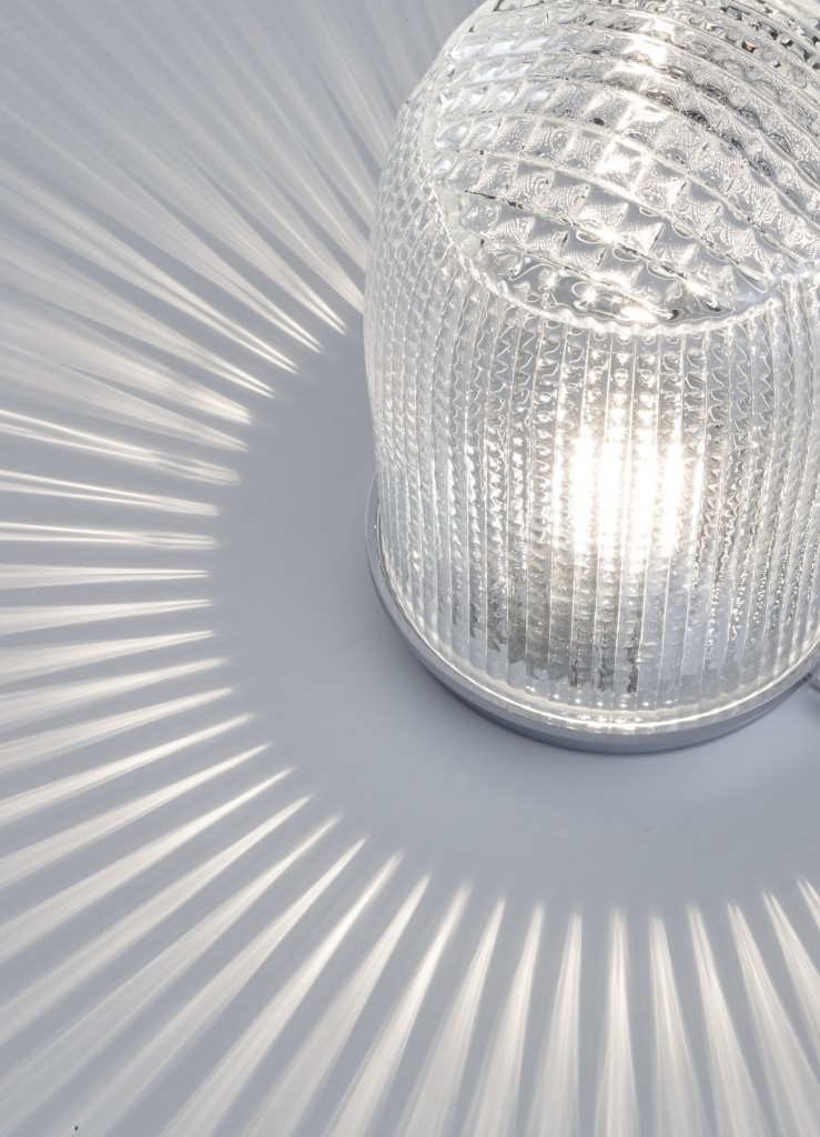 Car light by Nathalie Dewez