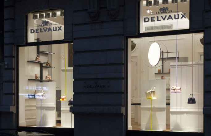 DELVAUX – Brussels